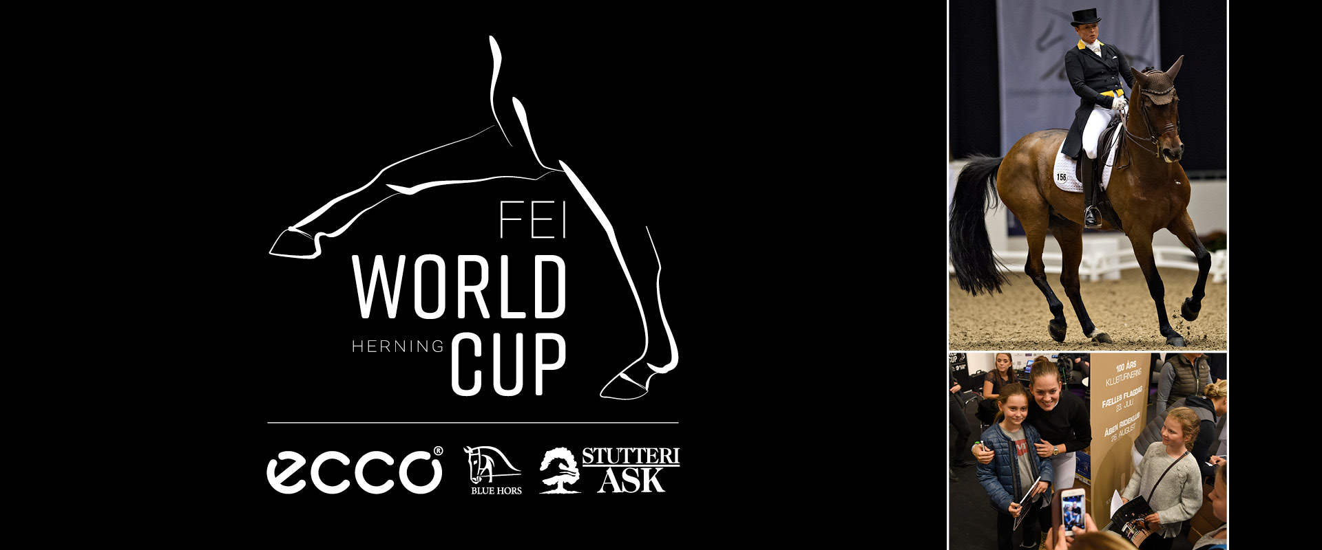 World Cup Herning 2019