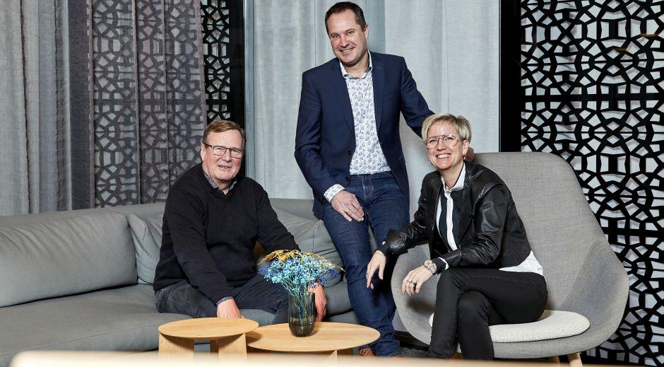 Møbelmessen Skandinavien integreres i Formland
